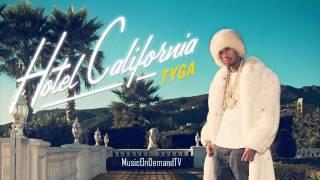 500 Degrees-Tyga ft. Lil Wayne[OFFICIAL AUDIO] (+Lyrics)