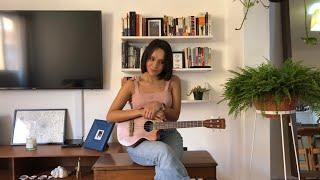 Shakira, Maluma - Clandestino (ukulele cover)
