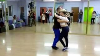 Mobass - Obsessao / choreo by Eduardo & Victoria