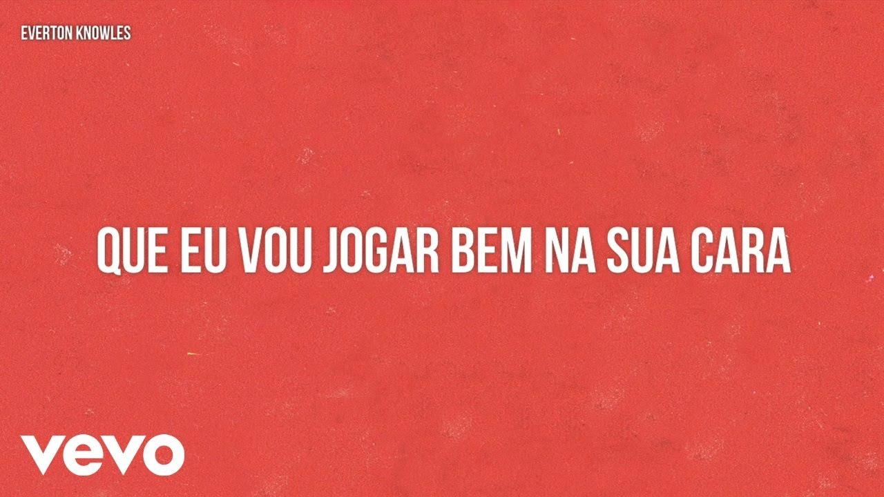 Major Lazer - Sua Cara (feat. Anitta & Pabllo Vittar) [Lyrics - Letra]