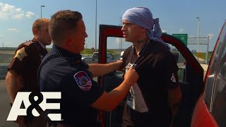 Live PD: Most Viewed Moments from Jeffersonville, Indiana Police Department   A&E