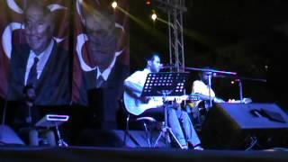 Grup Volkan - Çamlıyayla konseri - Mutlak Seveceksin