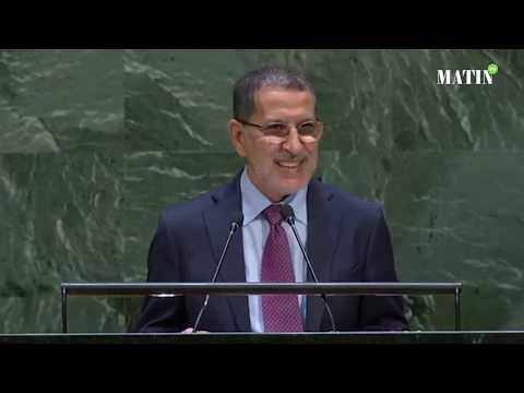Video : Le chef du gouvernement réaffirme l'attachement du Maroc à une diplomatie multilatérale, renouvelée et efficiente