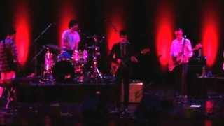 Devendra Banhart - Baby (Live @Lisbon, 03-08-2013)