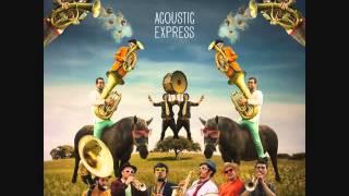 Toetje Kumpania Algazarra Acoustic Express 2015
