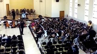 Aleluia - Encontro de orquestras