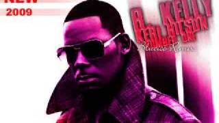 R.Kelly feat. Keri Hilson - Number one (Blueice Remix 09)