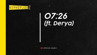 Joker feat. Derya - 07:26 | Yaşamak Öldürür 2011