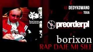 Borixon - Dedykowano