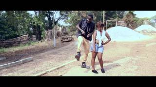 Joey B ft.Sarkodie - Tonga(Official Promo Video) Part 1