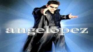 Angel Lopez - En Mi Soledad