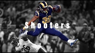 Todd Gurley Highlights || Shooters ||