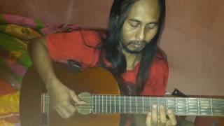 Romantis klasik gitar