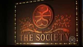 """""""ERA UMA VEZ"""" - Todos os domingos no The Society"""