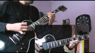 Extremoduro - Decidi (cover)