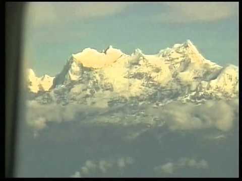 Nepal Annapurna Circuit Tirkheduna and flight back 1997