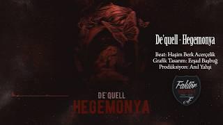 De'quell - Hegemonya (2017)