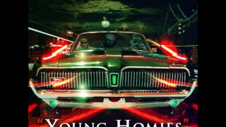 Turfeazy -Young Homies (Prod.Trend on the Beat) Ft. YoungBari & KoolJohn