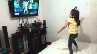 Just Dance 4 On the floor Melany