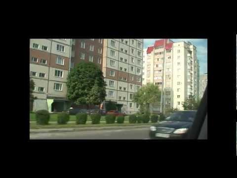 Кузнецовськ (Kyznetsovsk)