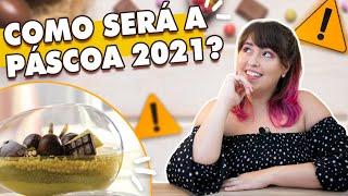 +20 TENDÊNCIAS *INÉDITAS* PARA PÁSCOA 2021 | Tábata Romero