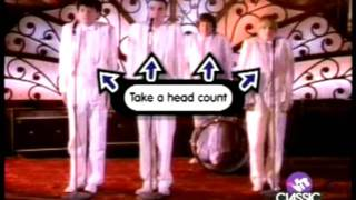 Talking Heads - Burning Down the House (Pop-Up Video)