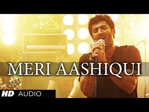 Meri Aashiqui Lyrics - Aashiqui 2 | Arijit Singh, Palak Muchhal