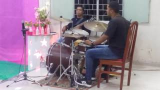 Poderoso Deus - Instrumental Sax