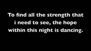 Starlight lyrics by: Leslie Mills :)
