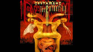 Testament - Legions Of The Dead