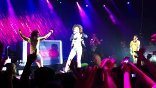 LMFAO sexy and I know it live in Offenbach, Germany.