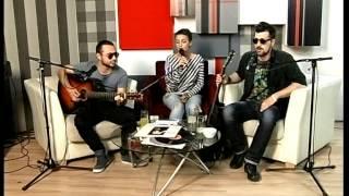 Ne zaboravaj - Kaliopi (TV COVER BY HgH2O feat Marija)