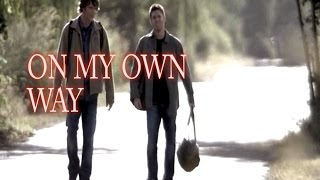 Sam & Dean - On My Own