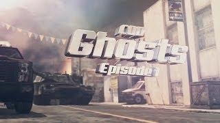 FaZe Kraazy: Ghosts Episode #1