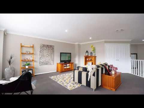 Manor - Paul Hanna - 64 Prestige Avenue, Bella Vista