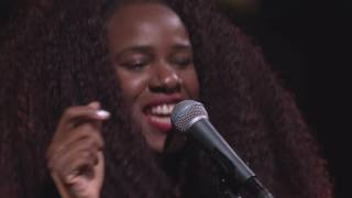 NAO - Happy (Live on KEXP)