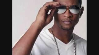 Usher- Yeah (A cappella) ft Ludacris & Lil John