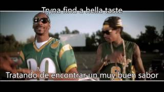 Wiz Khalifa Ft Snoop Dogg Young Wild And Free Subtitulada Espanol