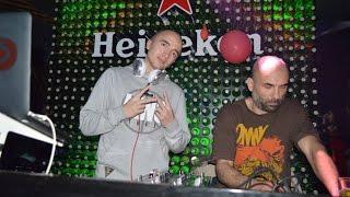 Rap & Roll Spens and DJ Chukee || Gramophone Club || 17/02/17