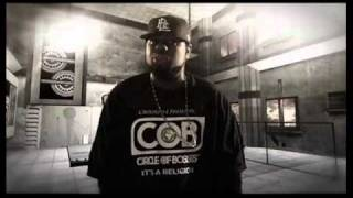 Crooked I - Talkin To Myself (HHW Reloaded)