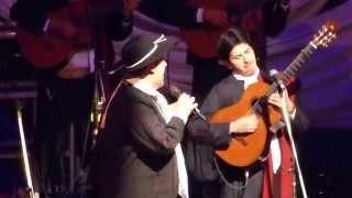"""Chaqueño Palavecino - """"Cuando llora mi guitarra"""" (Vivo Parana)"""