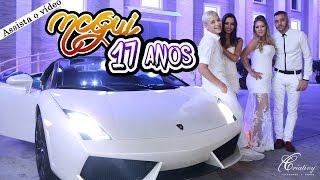 MC GUI 17 ANOS - ASSISTA O ANIVERSÁRIO DO ANO !!!