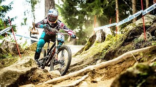 The wildest downhill MTB moments of 2017. | UCI MTB World Cup 2017