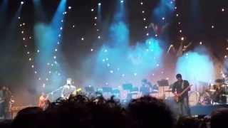 Capitão fantástico - Concerto Miguel Araújo 29 de Novembro 2014 (Coliseu do porto)