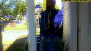 REVOLVA -Gun Gone Blow -The Video CM2