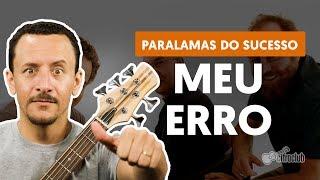 DO ERRO MP3 BAIXAR PARALAMAS PALCO MEU MUSICA SUCESSO