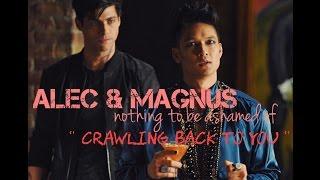 MALEC || Crawling back to you (lyrics)