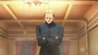 Kayneth's Counterattack feat. Kana Hanazawa