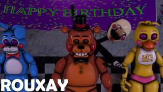 [SFM FNAF] The Puppet Song (By GatoPaint)