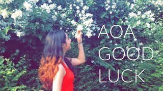 [K-NDC] AOA - Good Luck (Dance Cover by MinJi)